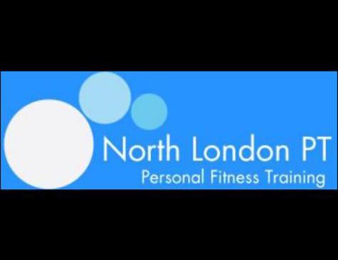 North London PT logo